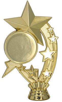 ΦΙΓΟΥΡΑ STAR F235 (17cm)