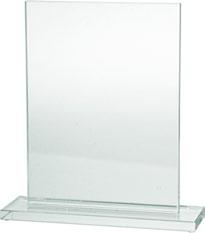 ΚΡΥΣΤΑΛΛΙΝΟ ΕΠΑΘΛΟ 80033 (21cm)