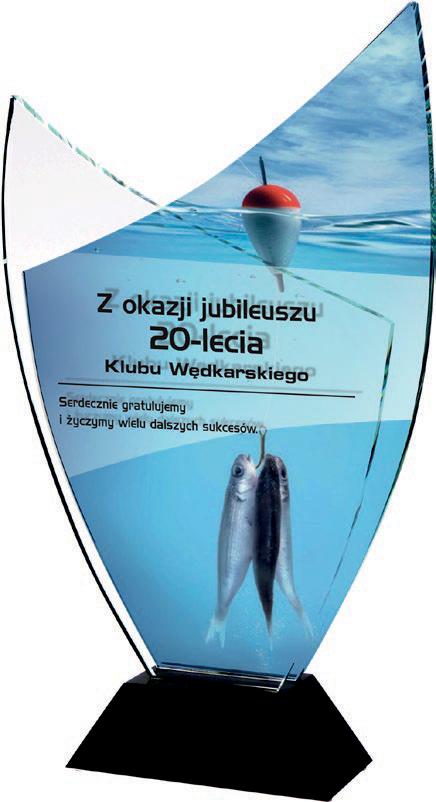 ΚΡΥΣΤΑΛΛΙΝΑ ΕΠΑΘΛΑ C042 (38cm)