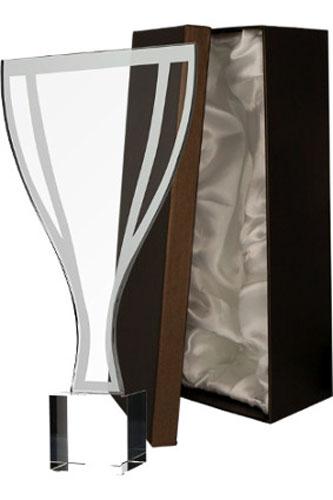 ΚΡΥΣΤΑΛΛΙΝΟ ΕΠΑΘΛΟ C044 (37cm)