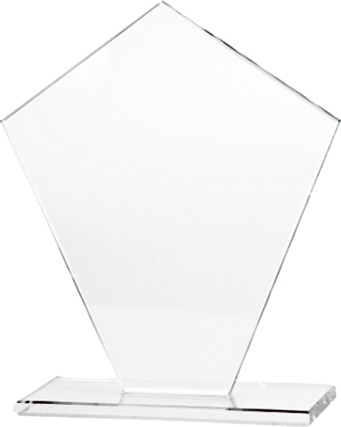 ΚΡΥΣΤΑΛΛΙΝΑ ΕΠΑΘΛΑ GS801 (20cm)