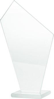 ΚΡΥΣΤΑΛΛΛΙΝΟ ΕΠΑΘΛΟ  M64C (17-19-20)cm