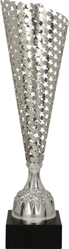ΜΕΤΑΛΛΙΚΑ ΚΥΠΕΛΛΑ -  4176 (35-40-47)cm