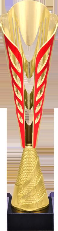 ΠΛΑΣΤΙΚA ΚΥΠΕΛΛA - 8248 (35cm) C-B-A