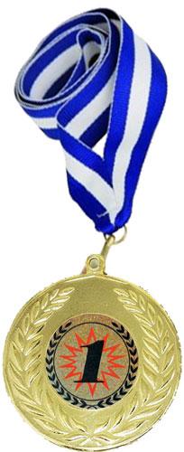 ΜΕΤΑΛΛΙΟ (5cm) - MD106G