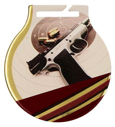 ΜΕΤΑΛΛΙΟ (5cm) - SHOOTING PISTOL MC61SHO1