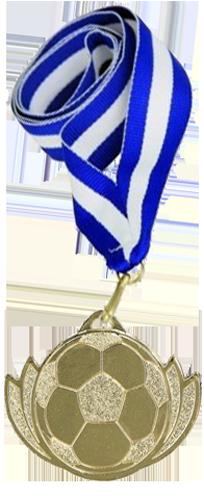 ΜΕΤΑΛΛΙΟ (4cm) - MMC2838