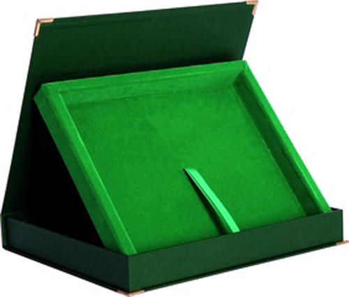 ΑΝΑΜΝΗΣΤΙΚΗ ΠΛΑΚΕΤΑ ΑΠΟΝΟΜΗΣ BTY1709/GN (27,5cm x 22cm)