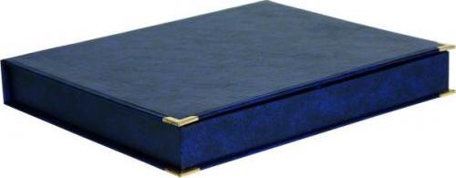 ΑΝΑΜΝΗΣΤΙΚΗ ΠΛΑΚΕΤΑ ΑΠΟΝΟΜΗΣ BTY1810/BL (30,5cm x 24,5cm)