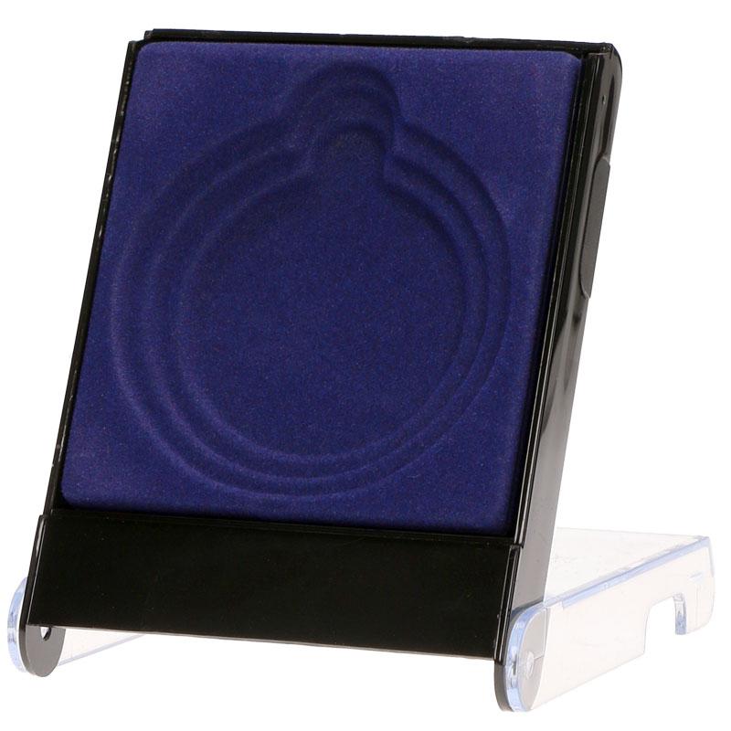 ΚΟΥΤΙ ΜΕΤΑΛΛΙΟΥ ΑΠΟΝΟΜΗΣ H1/BL (9cmx12cmx2cm)