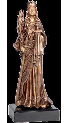 ΑΝΑΓΛΥΦΑ ΤΡΟΠΑΙΑ - ΑΓΑΛΜΑΤΙΔΙΟ RFST2058 (30cm)