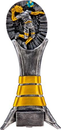 ΑΝΑΓΛΥΦΑ ΤΡΟΠΑΙΑ - ΒΟΛΛΕΥ RFST700 (36cm)