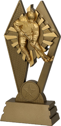 ΑΝΑΓΛΥΦΑ ΤΡΟΠΑΙΑ - ΧΟΚΕΥ RP3021 (18cm)